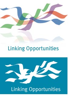Linking Opportunities logo