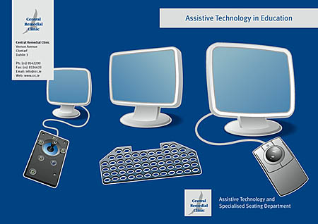 CRC Assistive Technology handbook