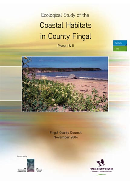 Fingal habitat report