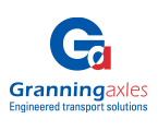 Granning Axles web site